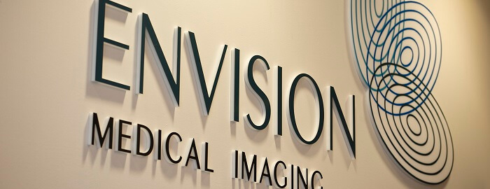 Envision medical imaging Perth